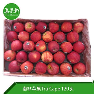 南非Tru Cape苹果120头