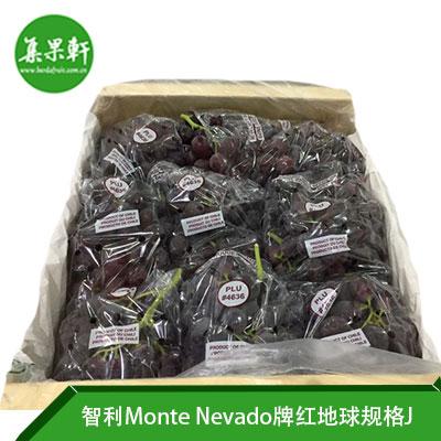 智利Monte Nevado牌红地球葡萄规格J