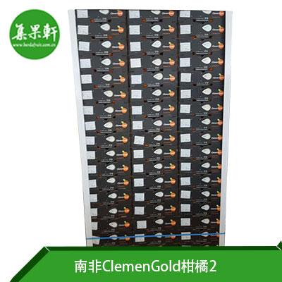 南非进口ClemenGold柑橘规格2