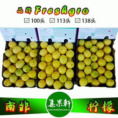南非Freshgro牌 柠檬
